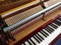 Yamaha Modern Upright Piano For Sale - picture 2