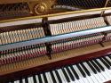 Yamaha Modern Upright Piano For Sale - picture 8