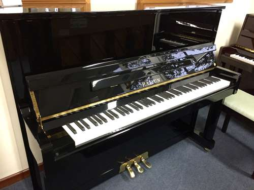 HAILUN 121 New upright piano for sale