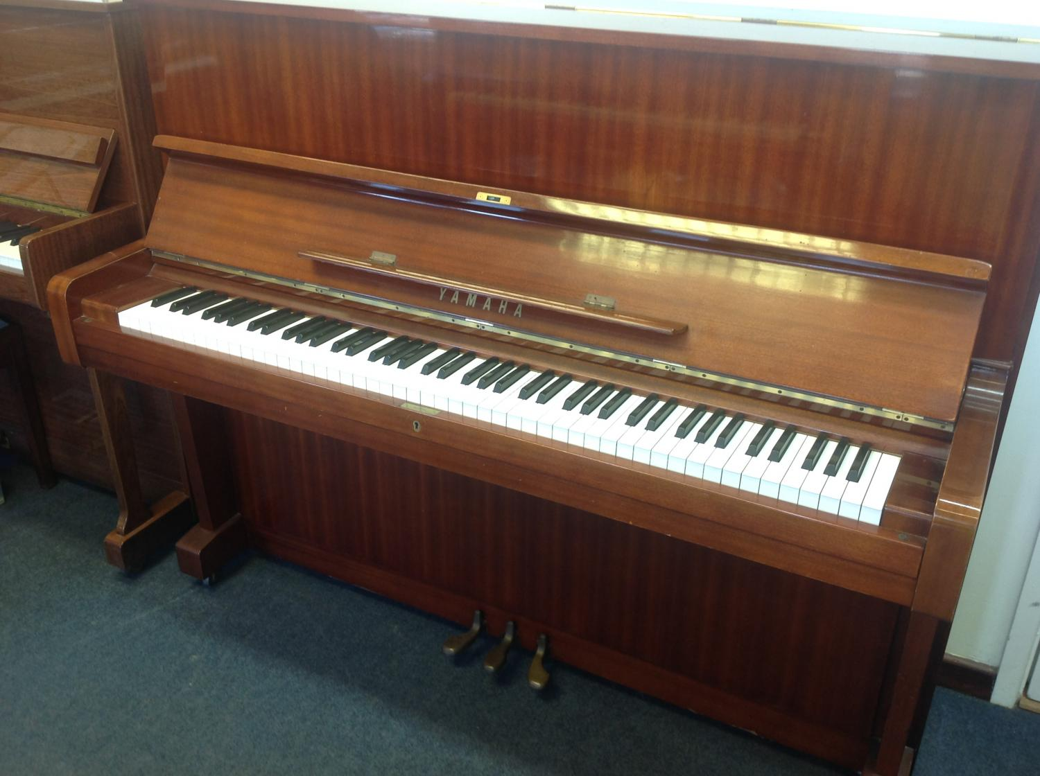 Yamaha U1 Upright Piano For Sale In Modern Pianos For Sale