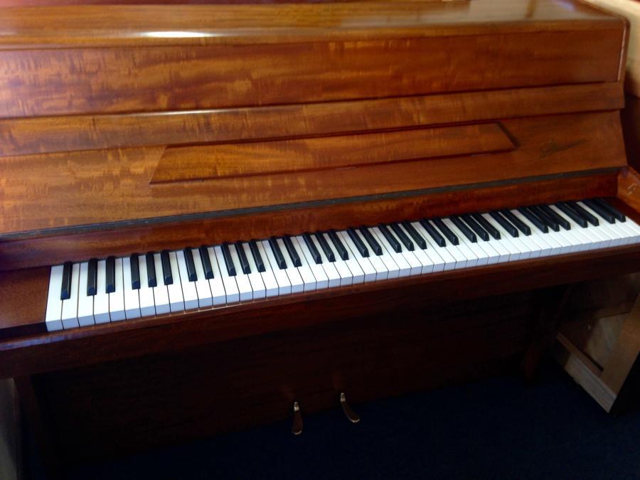 Danemann upright piano for sale