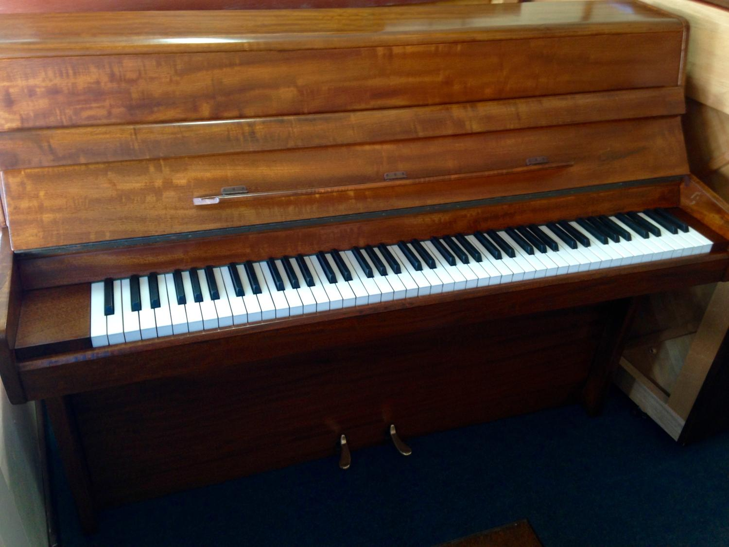 Danemann upright piano for sale