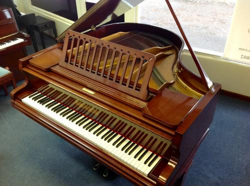 Karl Meister grand piano for sale.Now reduced