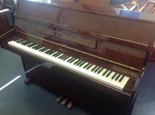 WEBER upright piano for sale