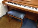CHALLEN upright piano for sale - picture 6