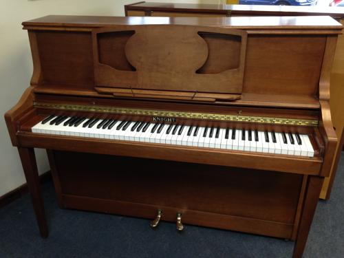 Knight K30 piano for sale