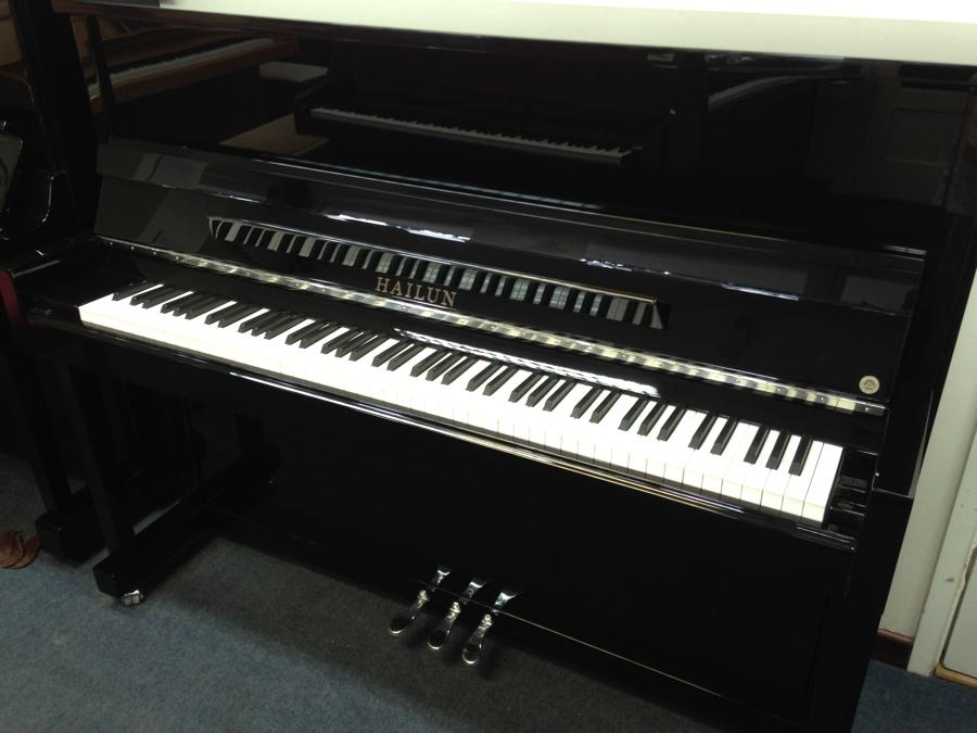 HAILUN 120J Chrome,NEW piano for sale