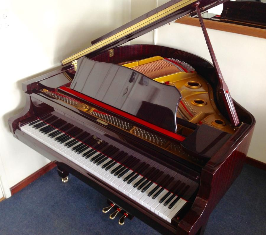 WEBER Baby Grand piano for sale(REDUCED)