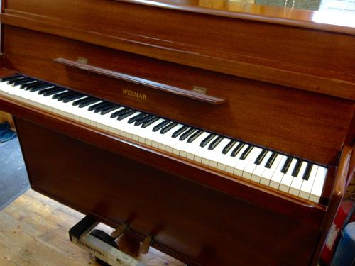 WELMAR upright piano for sale