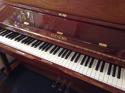 Reid-Sohn modern upright piano for sale - picture 1