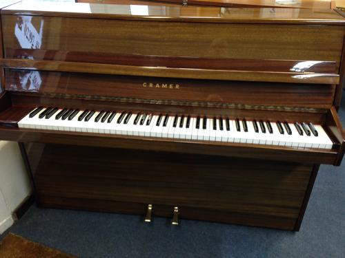 Cramer modern piano for sale