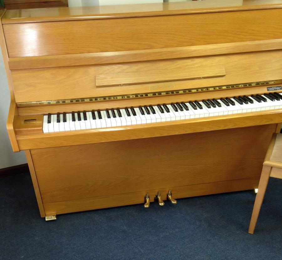 Reid-Sohn piano for sale