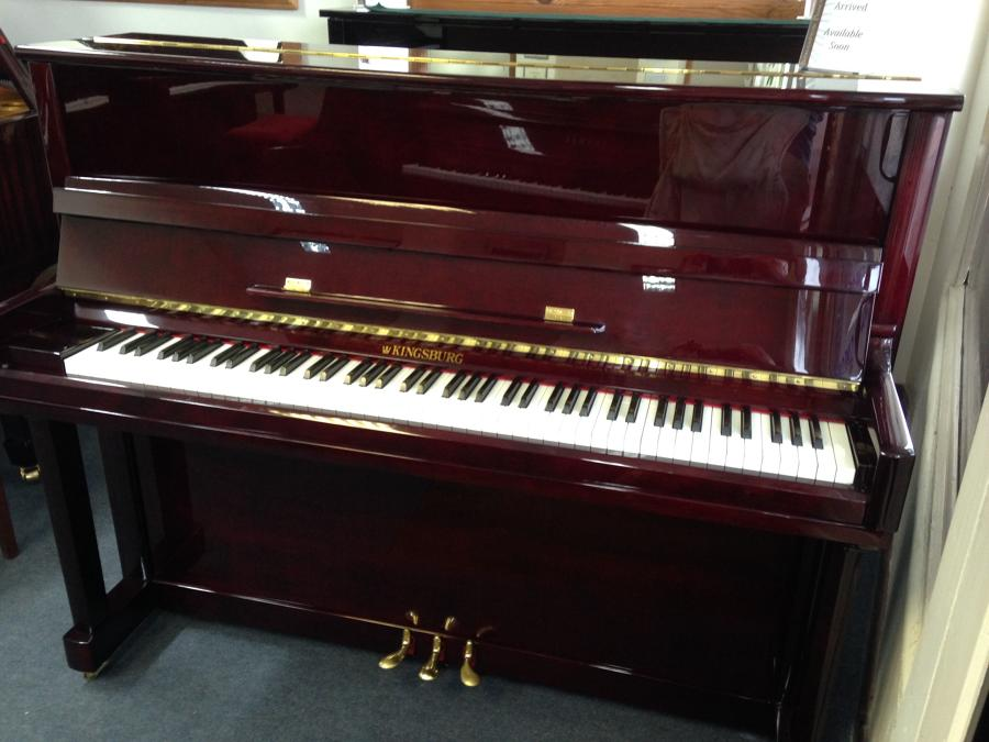 KINGSBURG modern piano for sale