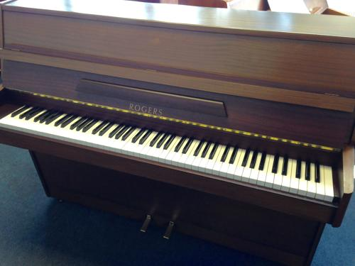 Rogers modern piano for sale