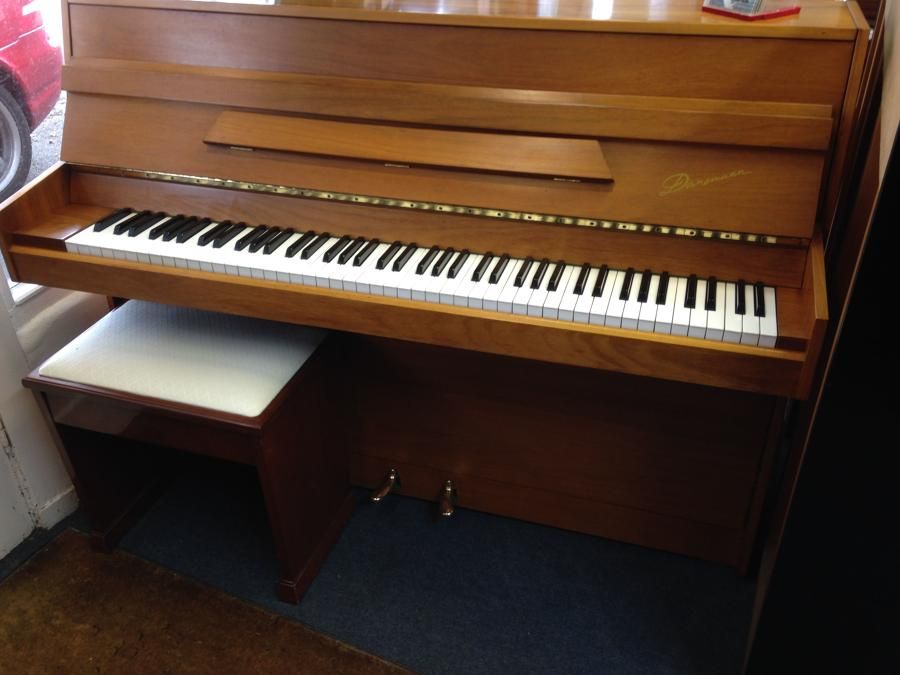 DANEMANN piano for sale