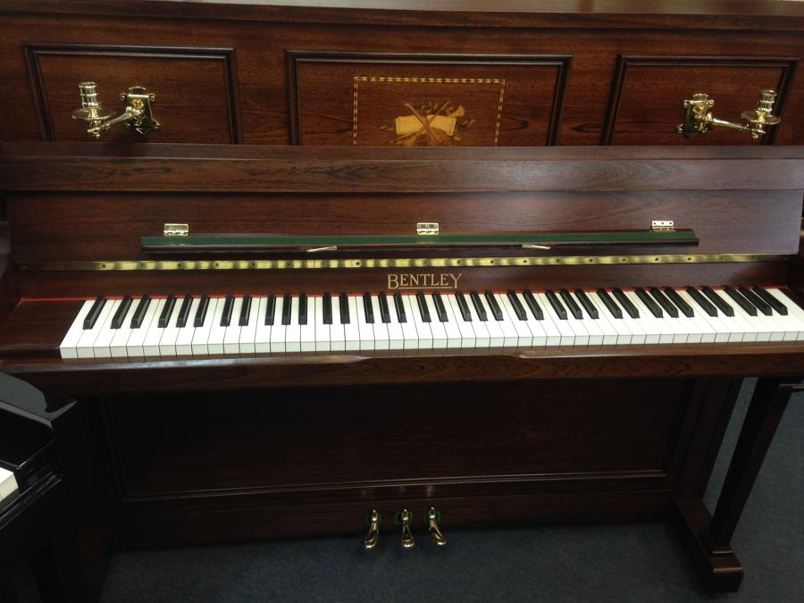 BENTLEY modern upright (Esher model)
