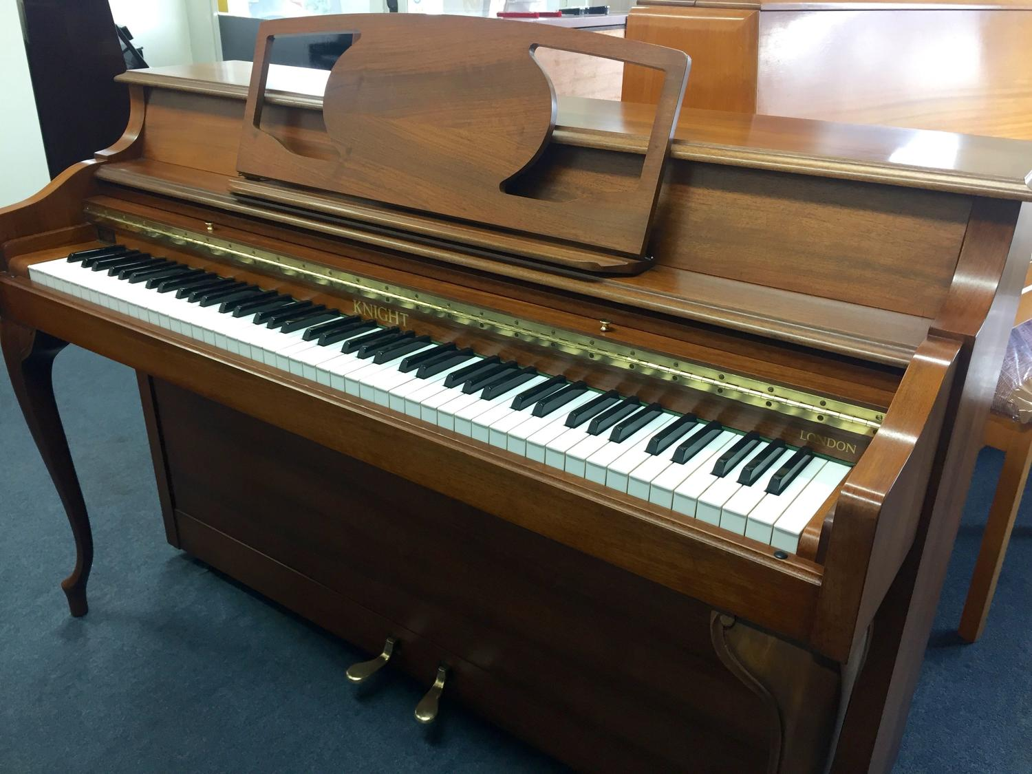 KNIGHT K15 upright piano