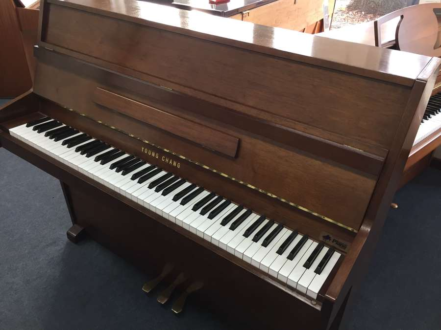 Young Chang modern piano for sale