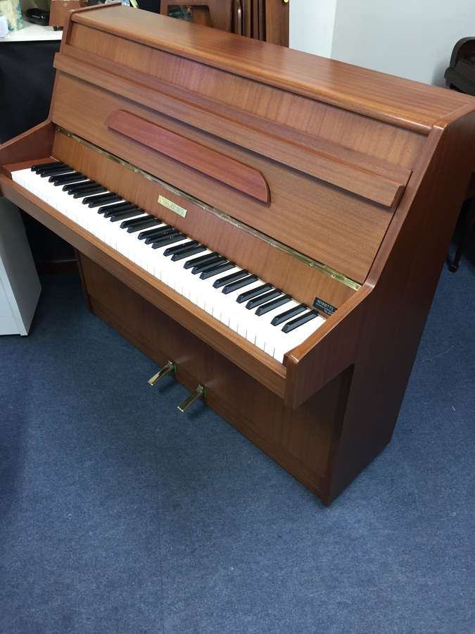 Kemble modern 6 octave piano for sale