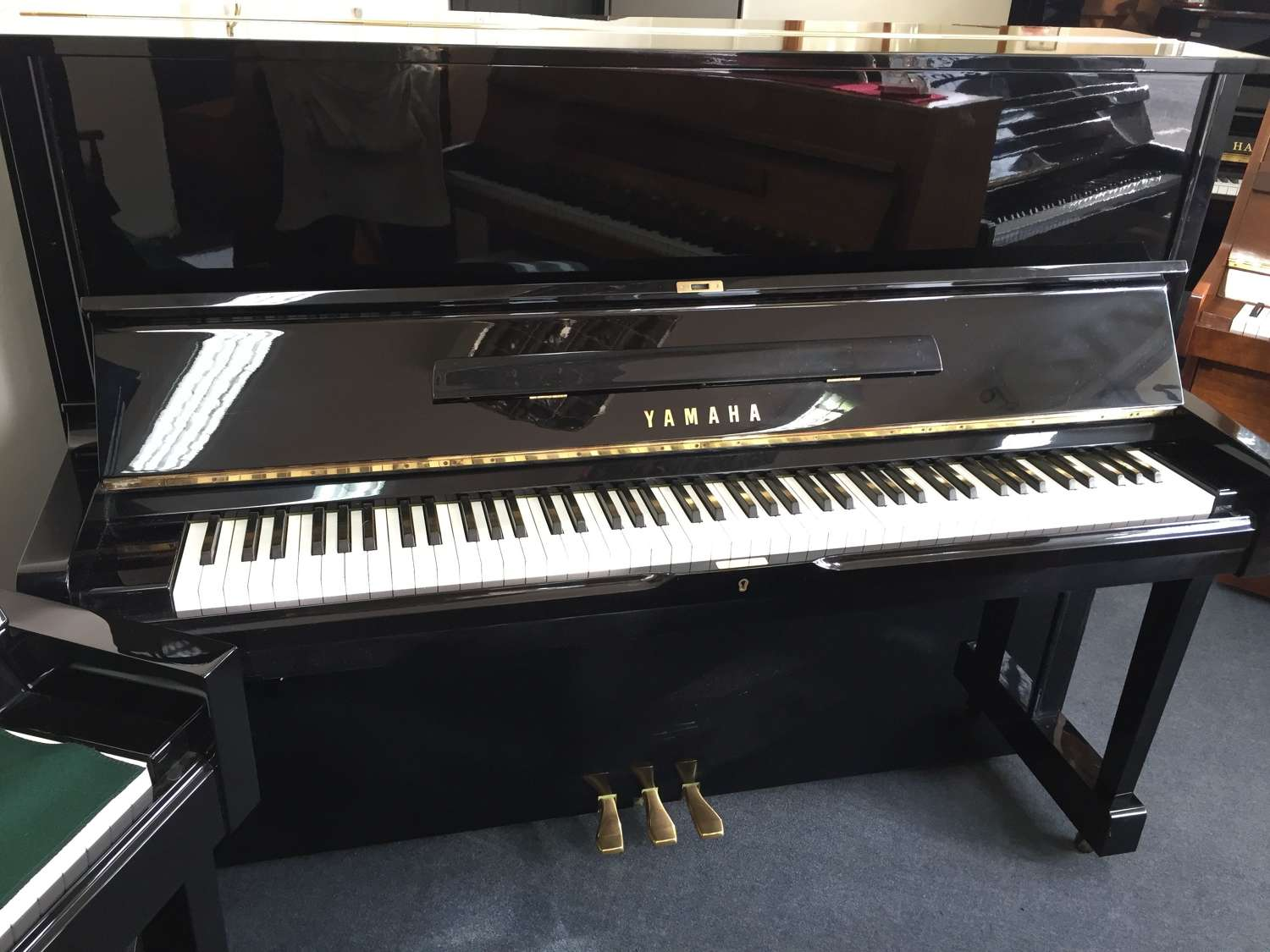 YAMAHA U1 piano for sale