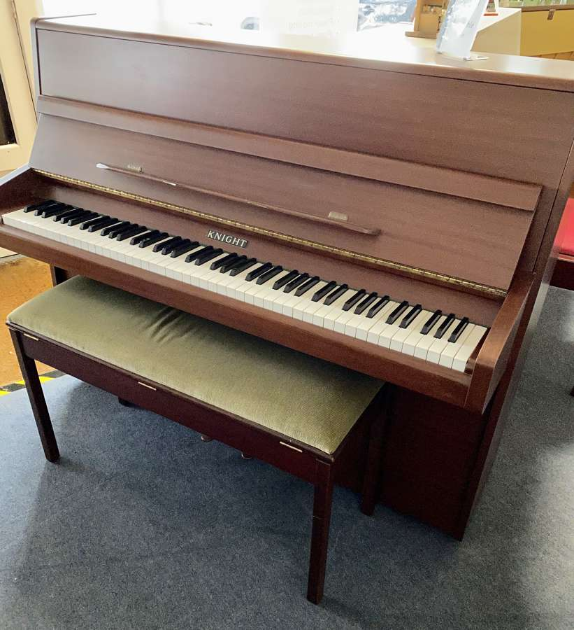 Knight K10 upright piano for sale