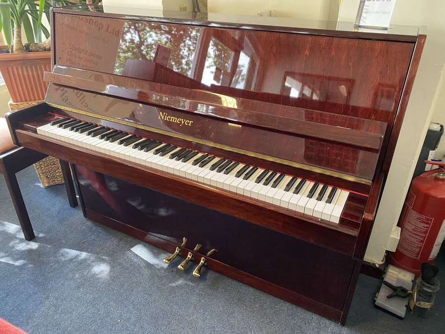 Niemeyer  modern piano for sale