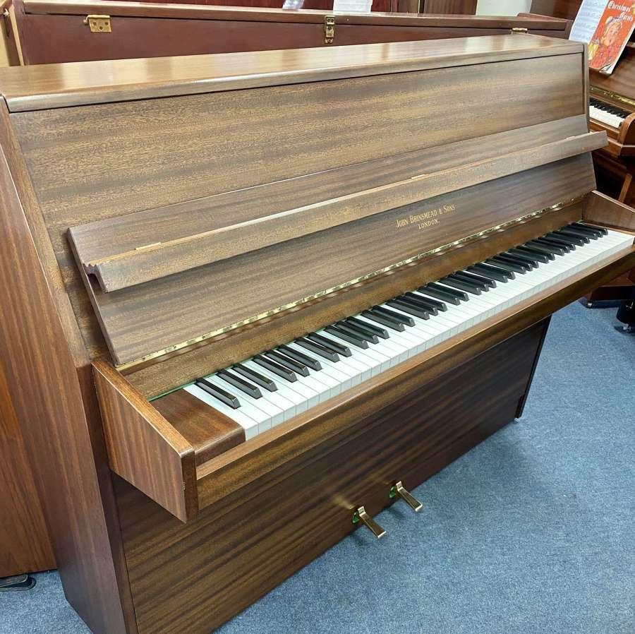 John Brinsmead modern piano for sale