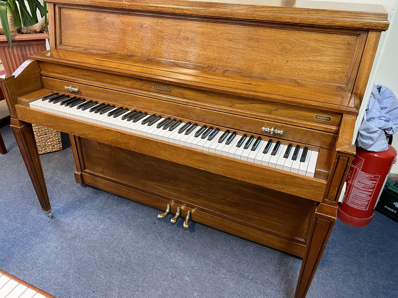 Baldwin modern piano for sale