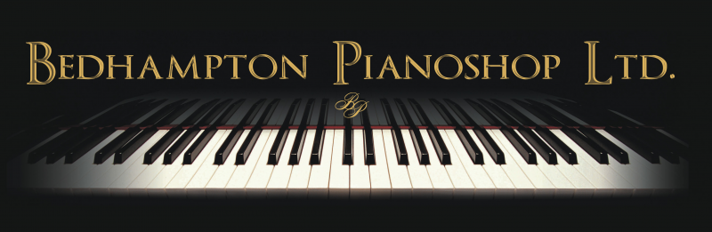 Bedhampton Pianoshop